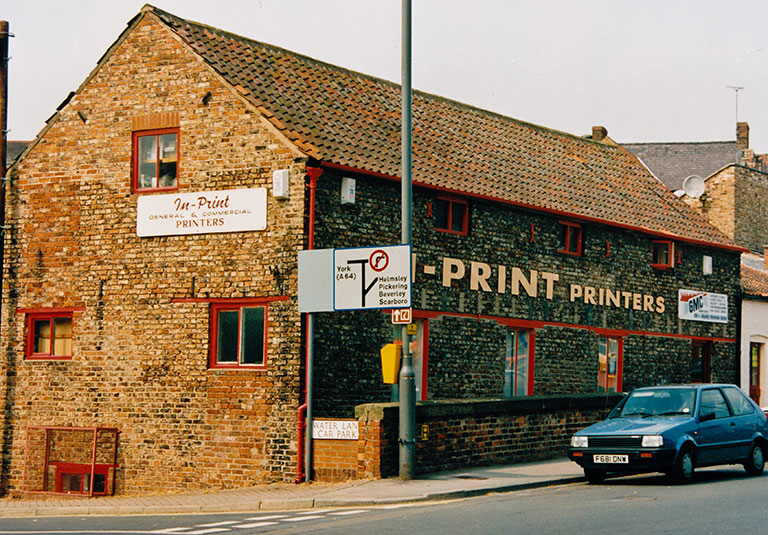 inPrint Colour Printers